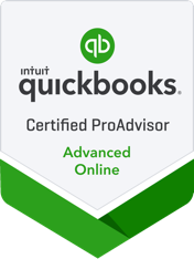 QuickBooks ProAdvisor Advanced Online